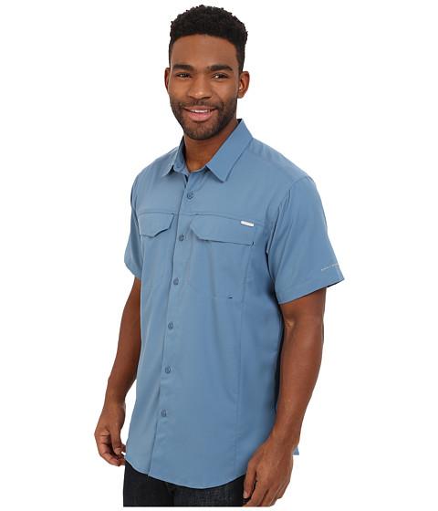 Columbia ~ Pacific Breeze Men/'s Short Sleeve Shirt $60 NWT