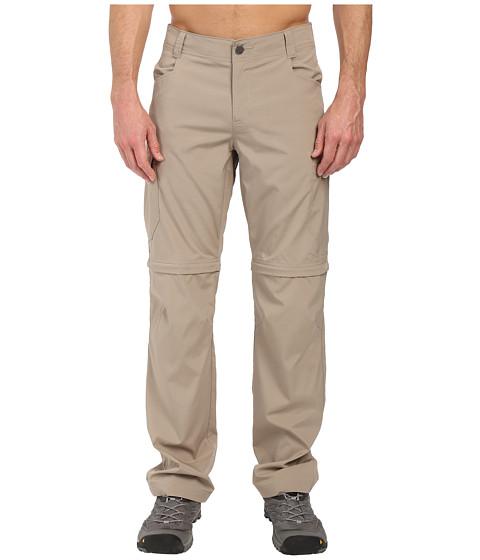 Columbia Silver Ridge Stretch™ Convertible Pants - Tusk
