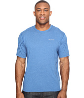 Columbia - Big & Tall Silver Ridge Zero™ Short Sleeve Shirt