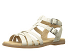 Timberland Caswell Fisherman Sandal (Off White Antique)