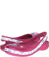 Crocs Kids - Genna II Frozen™ Flat (Toddler/Little Kid/Big Kid)
