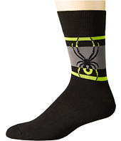 Spyder - Bug Band Crew Sock