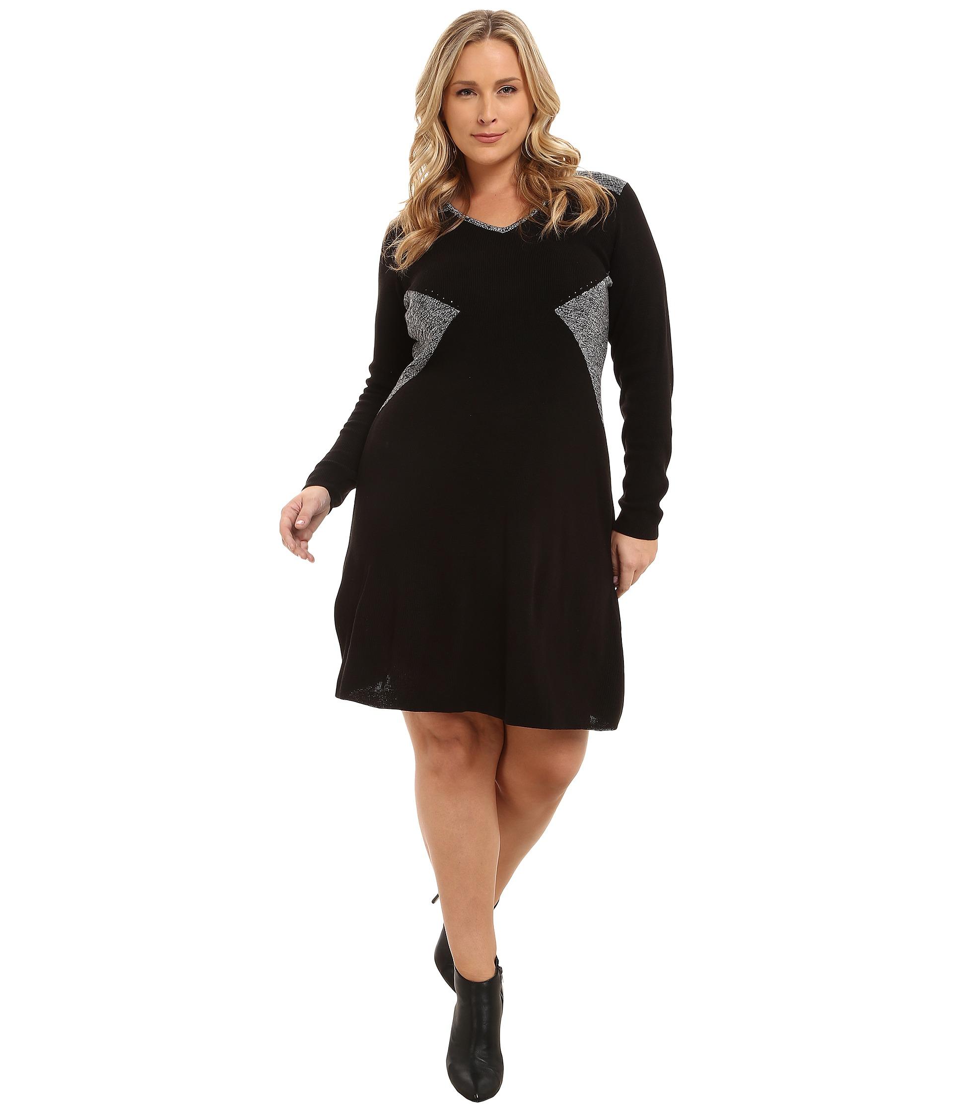Sweater Dress Calvin Klein Sweater Dress Calvin Klein