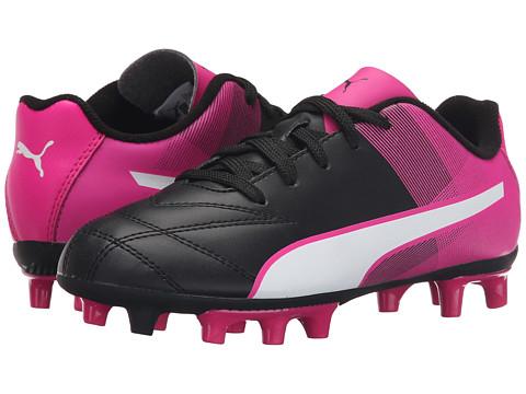 Adreno 2 FG Firm Kids Soccer Shoes