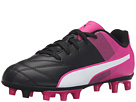 Adreno 2 FG Firm Kids Soccer Shoes