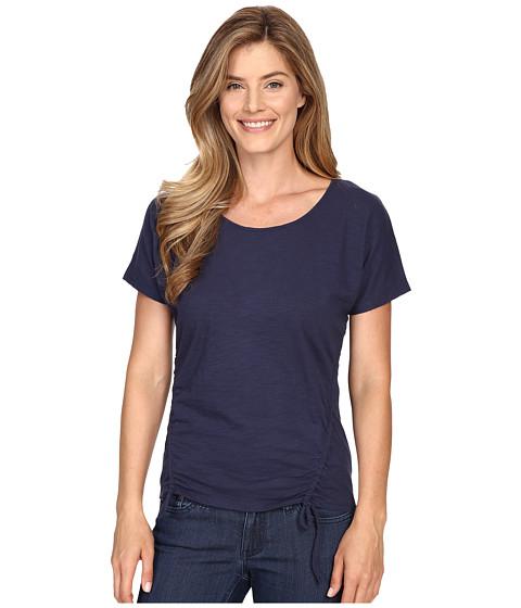 Mountain Khakis Solitude Short Sleeve Shirt - Midnight Blue