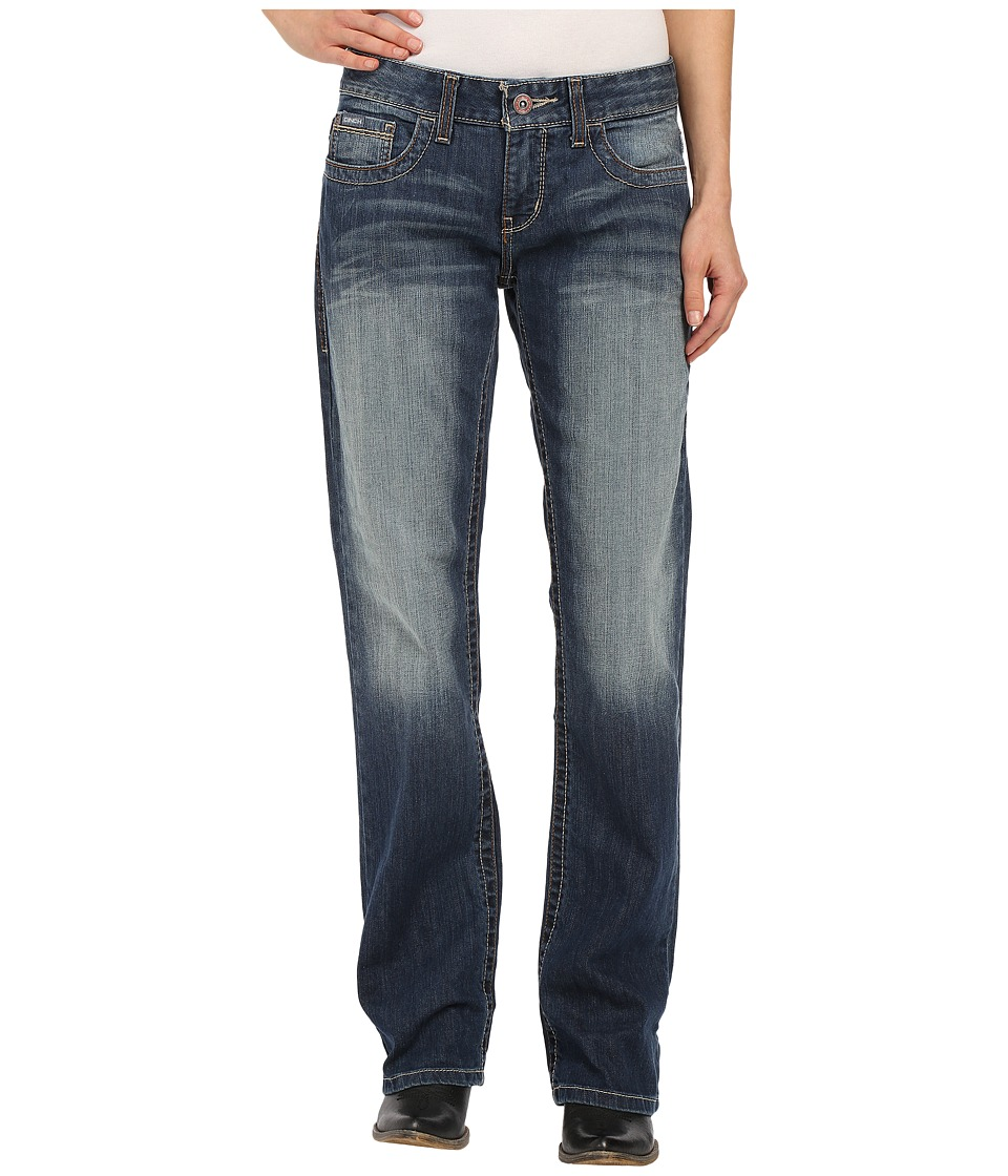 Cinch Ada in Indigo Indigo Womens Jeans
