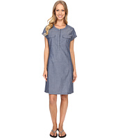 Mountain Khakis - Amie Indigo Dress