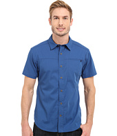 Black Diamond - Short Sleeve Stretch Operator Shirt