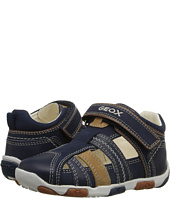 Geox Kids - Baby Balu Boy 51 (Infant/Toddler)