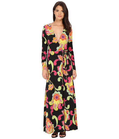 Trina Turk - Bette Dress (Multi) Women's Dress