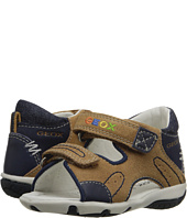 Geox Kids - Baby Sandal Elba Boy 22 (Infant/Toddler)