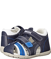 Geox Kids - Baby Kaytan Boy 18 (Infant/Toddler)