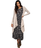 Free People - Sloane Hooded Wrap Cardi