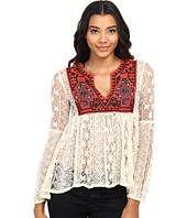 Free People - Lace Casablanca Tunic