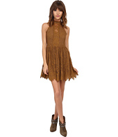 Free People - Verushka Mini Dress
