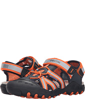 Geox Kids - Jr Kyle 5 (Little Kid/Big Kid)