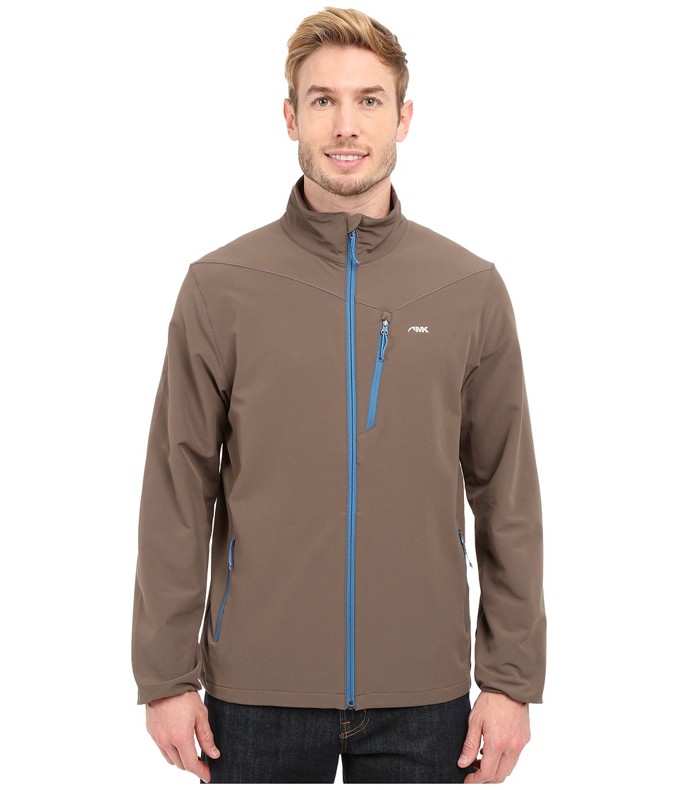Mountain Khakis - Maverick Light Softshell Jacket (Terra) Men