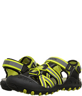 Geox Kids - Jr Kyle 5 (Big Kid)
