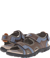 Geox Kids - Jr Strada 14 (Big Kid)