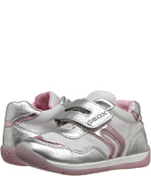 Geox Kids - Baby Each Girl 4 (Infant/Toddler)