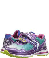 Geox Kids - Jr Top Fly Girl 6 (Toddler/Little Kid)
