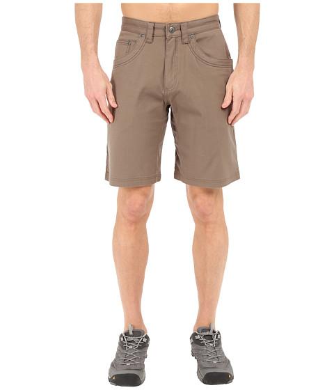 Mountain Khakis Camber 104 Hybrid Shorts - Firma