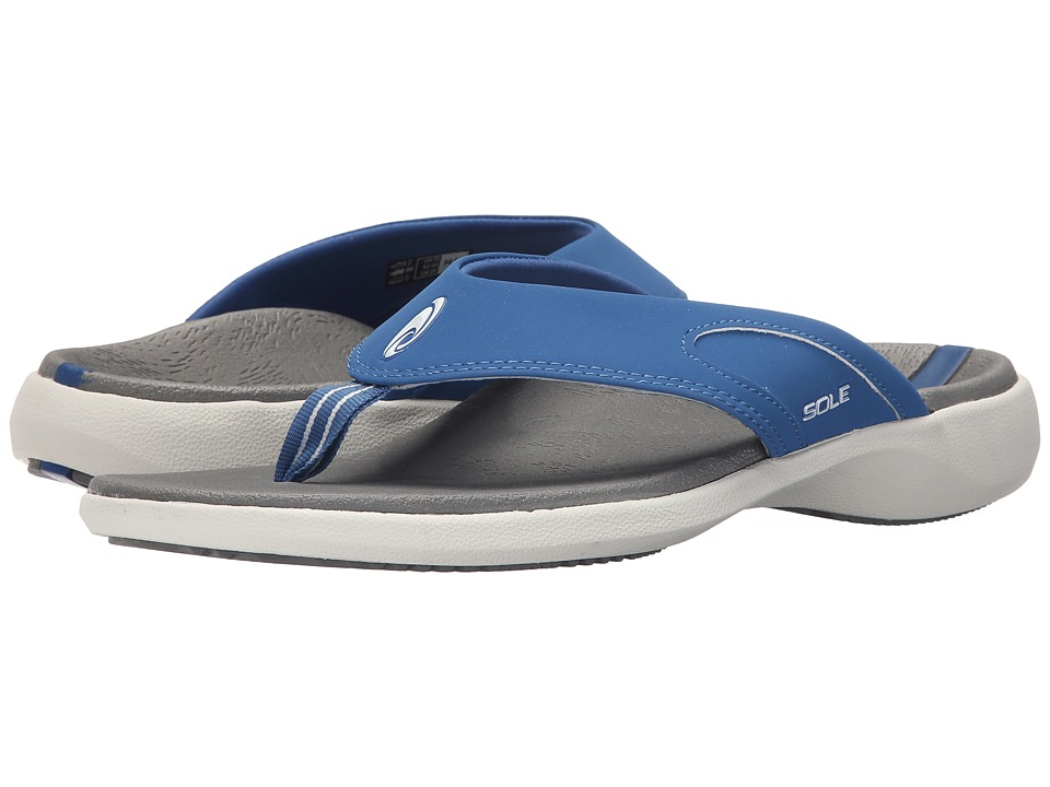 SOLE - Sport Flip (Pacific) Men