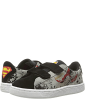 Puma Kids - Suede Superman 2 V (Toddler/Little Kid/Big Kid)