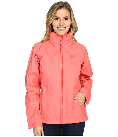 Mountain Hardwear Plasmic™ Ion Jacket