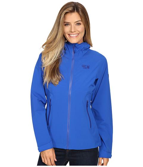 Mountain Hardwear Stretch Ozonic™ Jacket - Bright Island Blue