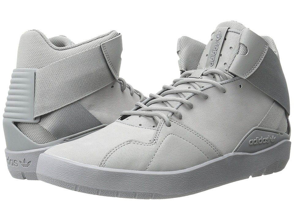 adidas Originals Crestwood Mid CH Solid Grey/CH Solid Grey/CH Solid Grey Mens Shoes