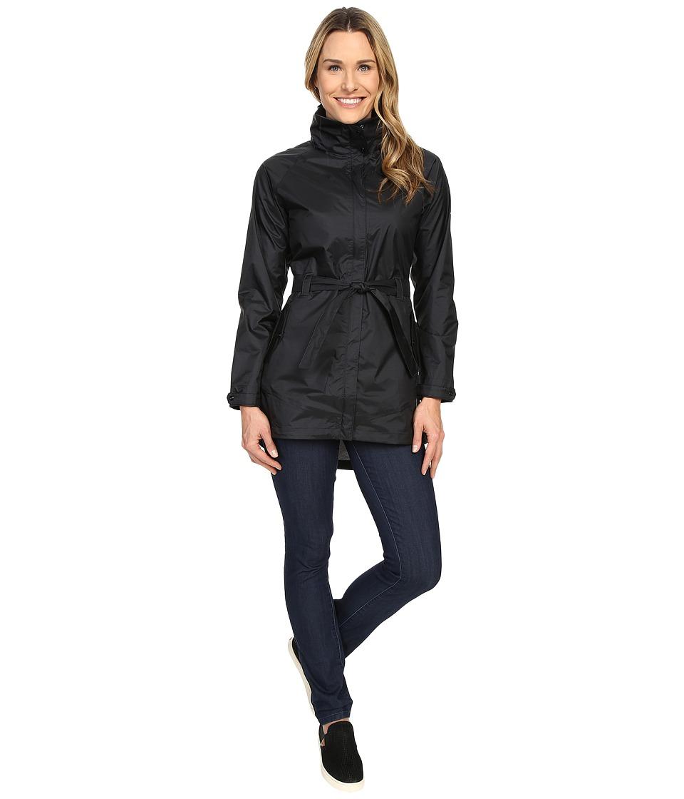 Mountain Hardwear B Line Parka Black Womens Coat