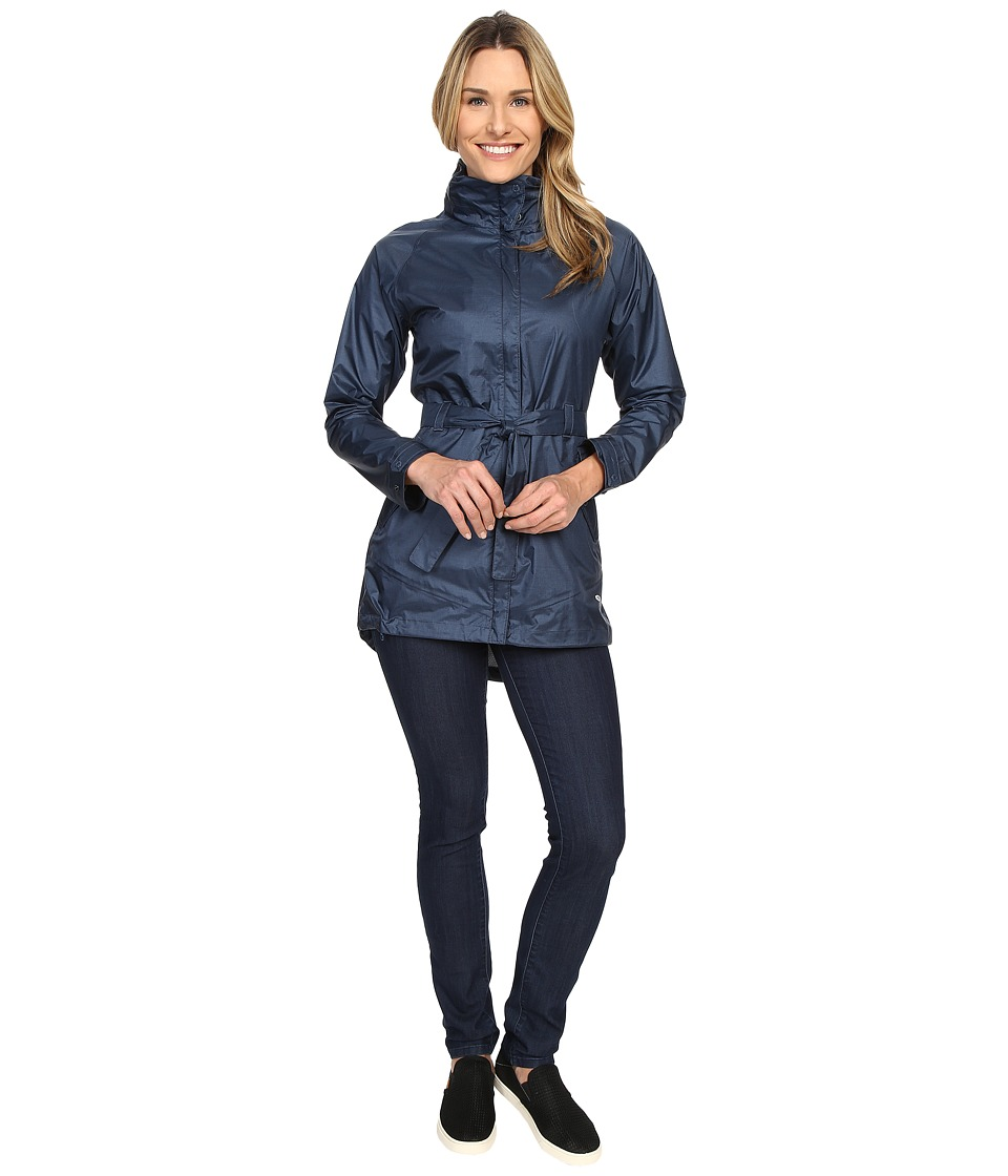 Mountain Hardwear B Line Parka Zinc Womens Coat