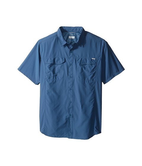 Columbia Silver Ridge™ S/S Shirt - Tall