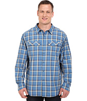 Columbia - Big & Tall Silver Ridge™ Plaid L/S