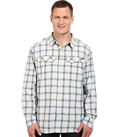 Columbia - Silver Ridge™ Plaid L/S - Tall