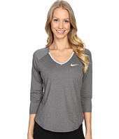 Nike - Court Pure Tennis Top