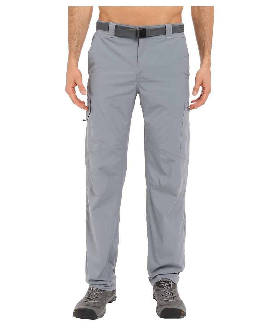 Columbia Silver Ridge Cargo Pant (Grey Ash) Men