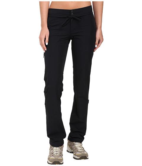 Mountain Hardwear Yuma™ Pants - Black