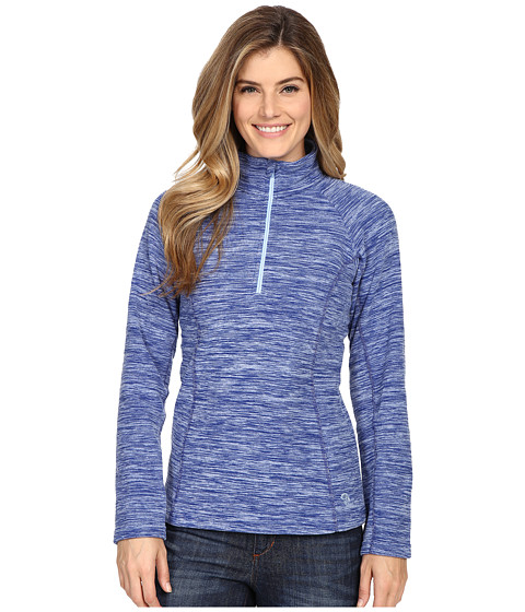 Mountain Hardwear Snowpass™ Fleece Zip Tee