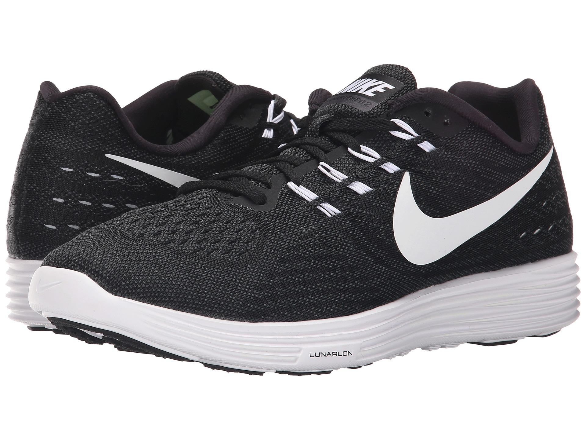 nike lunar running shoes men