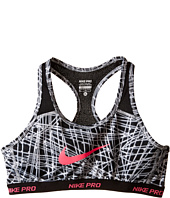 Nike Kids - Pro Hypercool Allover Print 1 Sports Bra (Little Kids/Big Kids)