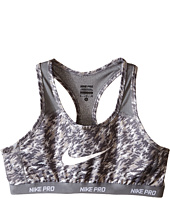 Nike Kids - Pro Hypercool Allover Print 2 Sports Bra (Little Kids/Big Kids)