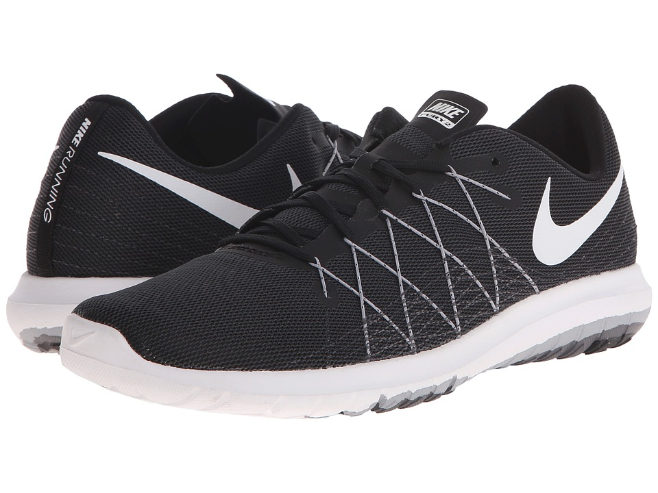Cheap Nike Kids Flex Fury (GS) (Big Kid) SKU:8439341