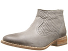 Image of Johnston & Murphy - Vickie (Gray Waxy Italian Calfskin) Women's Shoes