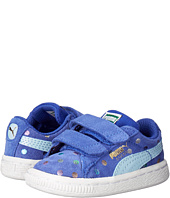 Puma Kids - Suede Dotfetti V (Toddler/Little Kid/Big Kid)