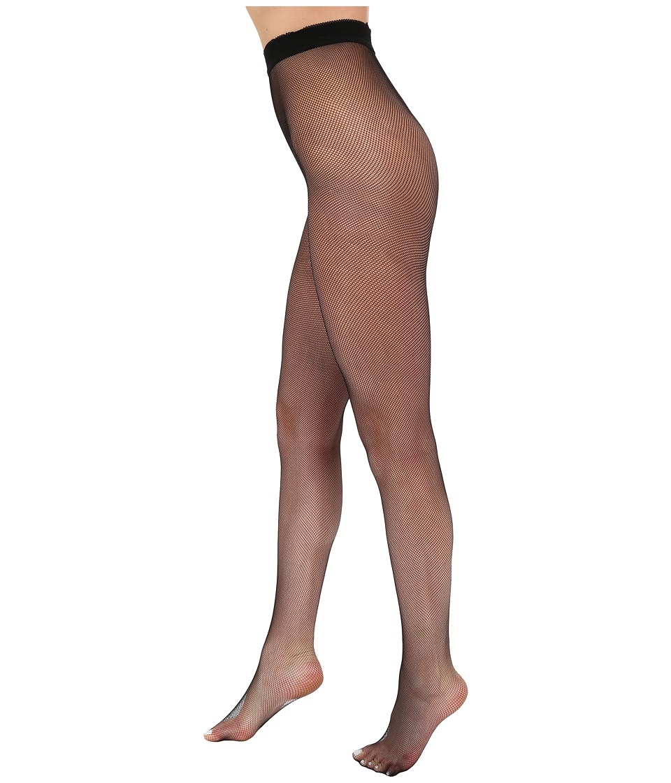 Falke - Net Tights (Black) Hose
