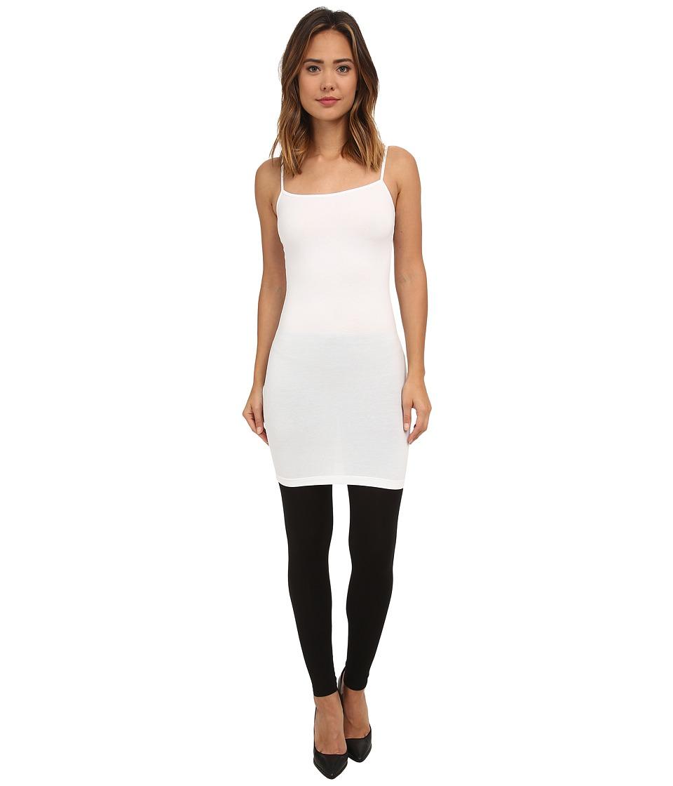 Lysse Leggings Cami (White) Women's Underwear