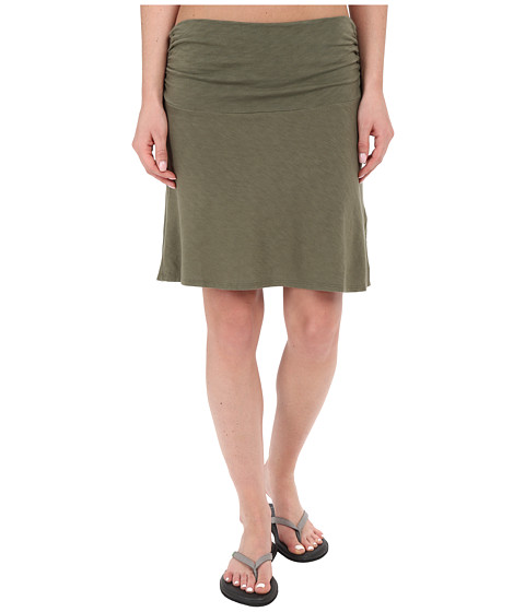 Carve Designs Bennett Flirt Skirt